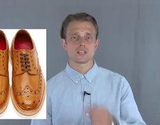 10 Essentials of Any Stylish Man's Wardrobe | Men's Fashion Style Tips