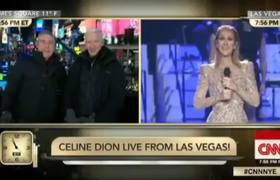 Céline Dion - Live From Las Vegas New Year's Eve