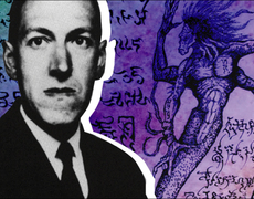The Terrifying Imagination Of H. P. Lovecraft