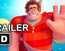 WRECK-IT RALPH 2 New Years Trailer (2018)