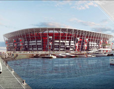 This is the Future of World Cup Stadiums