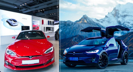 Tesla ofrece trabajo a mentes brillantes de México