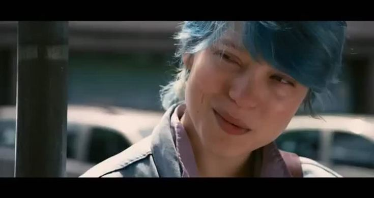 blue is the warmest color movie clip 2 2013 videos