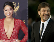 Hispanics Who've Shined On The Golden Globes