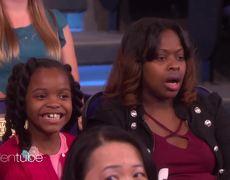 The Ellen Show: Ellen's 12 Days Surprise for the Dixon Family