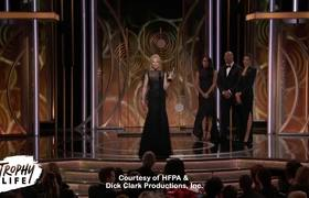 BEST Moments From 2018 Golden Globes