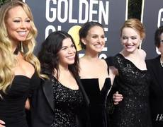 Golden Globes 2018: The Most Memorable Moments