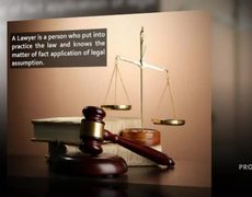 How to find best lawyer in india