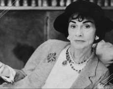 Coco Chanel Changed Women's Worlds