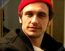 James Franco's Time is Up!