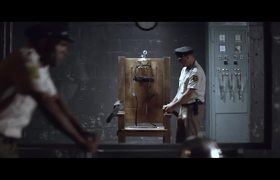 BURGER KING - THE LAST MEAL (Version longue) Polemic AD