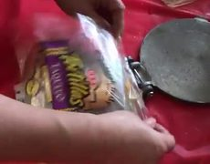 OMG - Quick and Easy Tamales