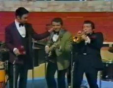 Herb Alpert & TJ Brass Live at the Monumental BullRing in Tijuana (1964)