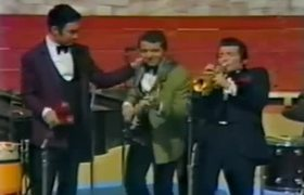 Herb Alpert & TJ Brass Live at the Monumental BullRing in Tijuana (1964)