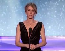 SAG Awards 2018: In Memoriam | 24th Annual SAG Awards