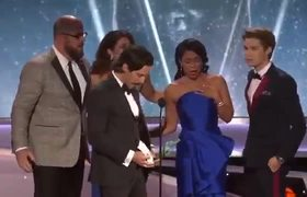 SAG Awards 2018: This Is Us: Acceptance Speech | 24th Annual SAG Awards