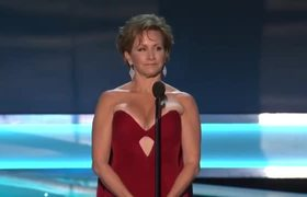 SAG Awards 2018: SAG AFTRA President Gabrielle Carteris' Speech | 24th Annual SAG Awards