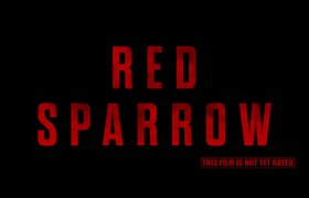 RED SPARROW Official Trailer - Transformed (2018)