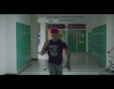 Pharrell Williams Happy Official Music Video HD