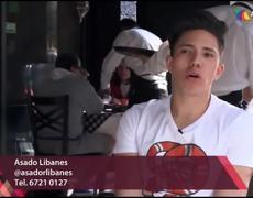#Enamorandonos: La cita cuadruple entre Oscar Alexia Vanda y Luis Fer