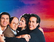 Seinfeld' Is More Than Just A Show About Nothing