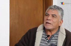 #Enamorandonos: El papa de una flechada saco a su hija del programa por culpa de Oskarin