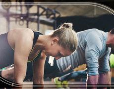 Grita y maldice para mejorar tu rendimiento físico