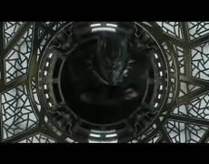 BLACK PANTHER - Trailer Oficial (2018) Marvel Peliculas de Superheroes