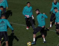 La caída del Real Madrid