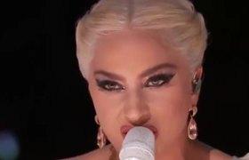Lady Gaga - Million Reasons 2018 60th Grammy Awards Performance