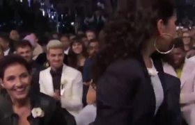 Alessia Cara Best New Artist Acceptance Speech 60th Grammys