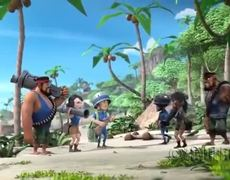 Boom Beach:One of the best game video ad. Spied from SocialPeta