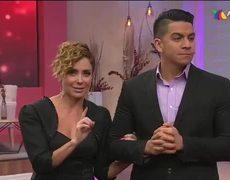 #Enamorandonos: La prueba de Embarazo de Serrath y Juan Carlos