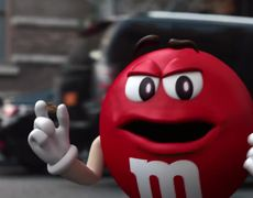 M&M'S Super Bowl Commercial 2018 'Human' (featuring Danny DeVito)
