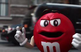 M&M'S Super Bowl Commercial 2018 'Human' (featuring Danny DeVito)