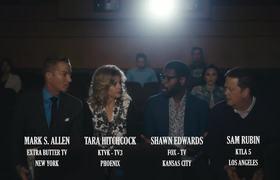 Critics Review M&M'S #SuperBowlLII Commercial