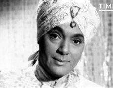 How Turbans Helped Some Black Men Avoid Jim Crow Era Racism