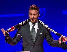 David Beckham Finally Has His MLS Team