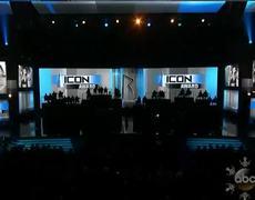 American Music Awards 2013 Rihanna Diamonds Icon Award Full Performance
