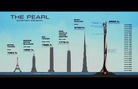 Skyscraper Sneak Peek (2018)