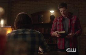 Supernatural 13x12 Sneak Peek