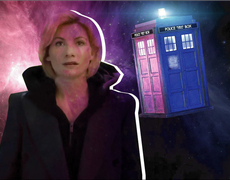 Why it's important that the new Dr. Who is a woman