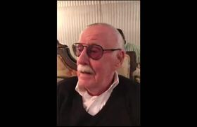 Stan Lee: