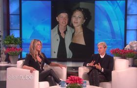 The Ellen Show: Jennifer Aniston on a Potential 'Friends' Reunion