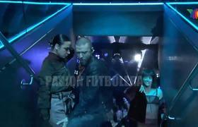 Justin Timberlake - Super Bowl 52 - Show de Medio Tiempo