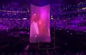 Justin Timberlake & Prince Super Bowl Halftime