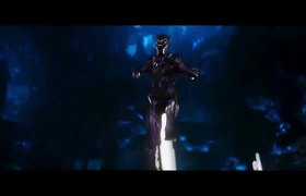 BLACK PANTHER Fight Together Trailer NEW (2018)