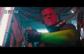 DEADPOOL 2 Official Trailer #4 (2018)