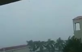 #HurricaneIrma in British Virgin Islands