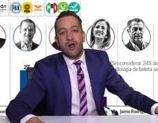 EL PULSO DE LA REPÚBLICA: TÚ MUY BIEN, AMLO